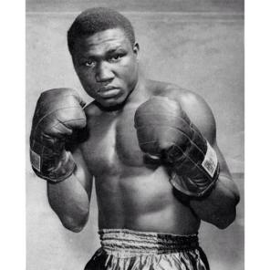Boxing legend, Dick Tiger, The Republican News