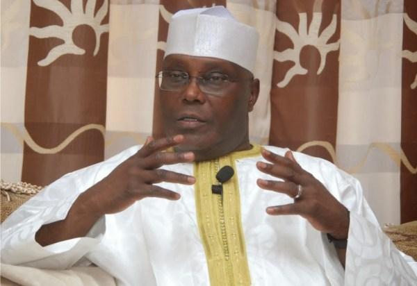 Image result for Atiku Abubakar