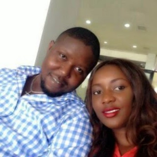 Image result for Nigerian naval official beats wife to death