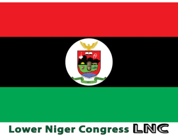 LowerNigerCongress