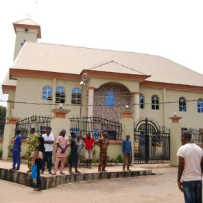 St-Philip Church Ozubulu, The Republican News