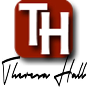 Theresa Hall signature