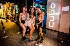 Cube nightclub, Canberra