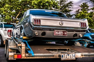 76485h - Ford Mustang