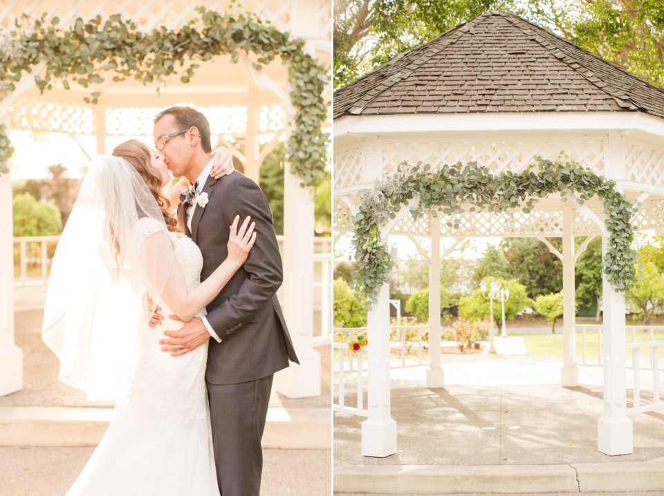What time to plan a wedding ceremony for
