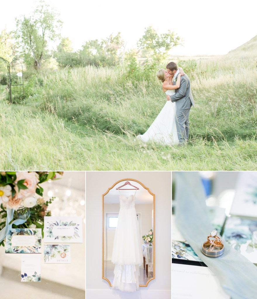 Kiowa Creek Wedding, Colorado Wedding Photographer. Theresa Bridget Photography.