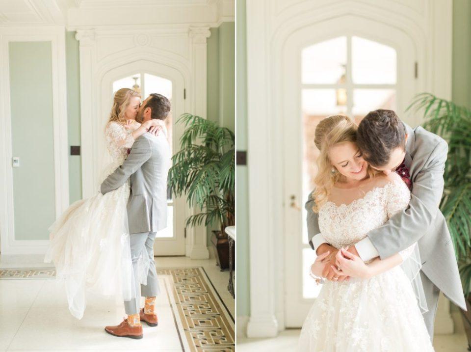 Highlands Ranch Mansion wedding in Highlands Ranch Colorado. Colorado Wedding Photography, Theresa Bridget Photography.