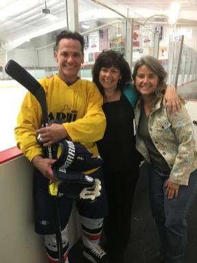 theresa hockey