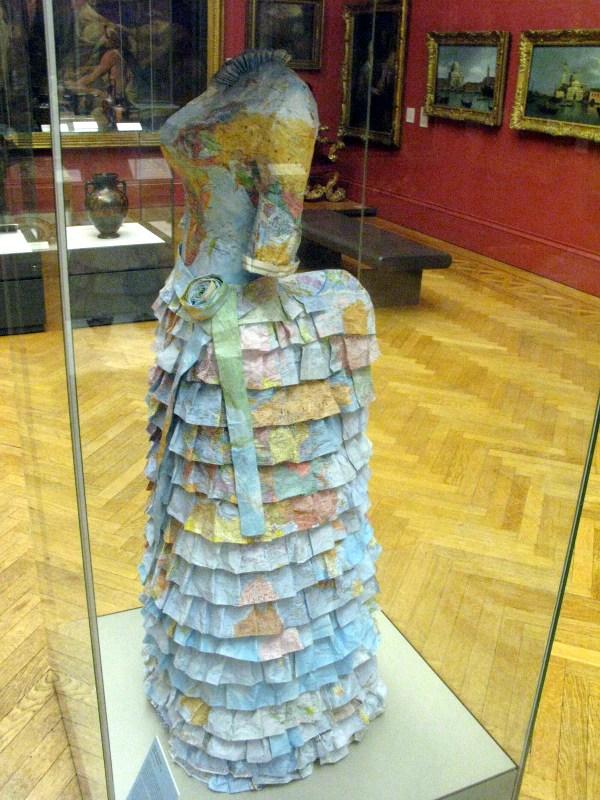 Cut Manchester Art Theresa Easton