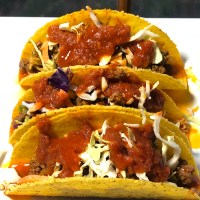 Gluten-free & Vegan Tacos - The EASIEST & BEST Recipe!!! {Gluten-free, Dairy-free, Vegan}