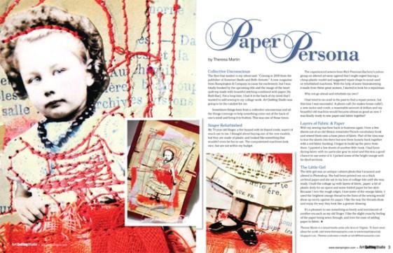 Paper Persona