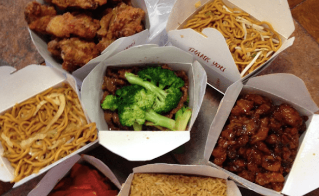 The Top Ten Chinese Takeout Restaurants In San Diego