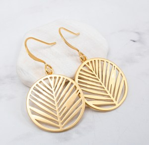 Theresa-Rose-Designs-Round-Branch-Gold-Earrings-Quartz-SM3a