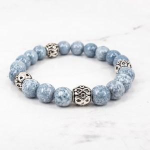 light-blue-beaded-bracelet