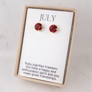 july-birthstone-stud-earrings