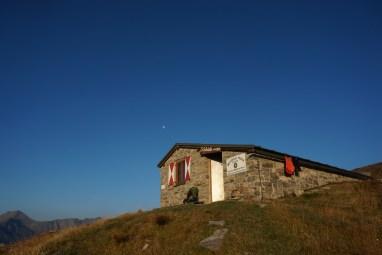 Die Mindener Hütte