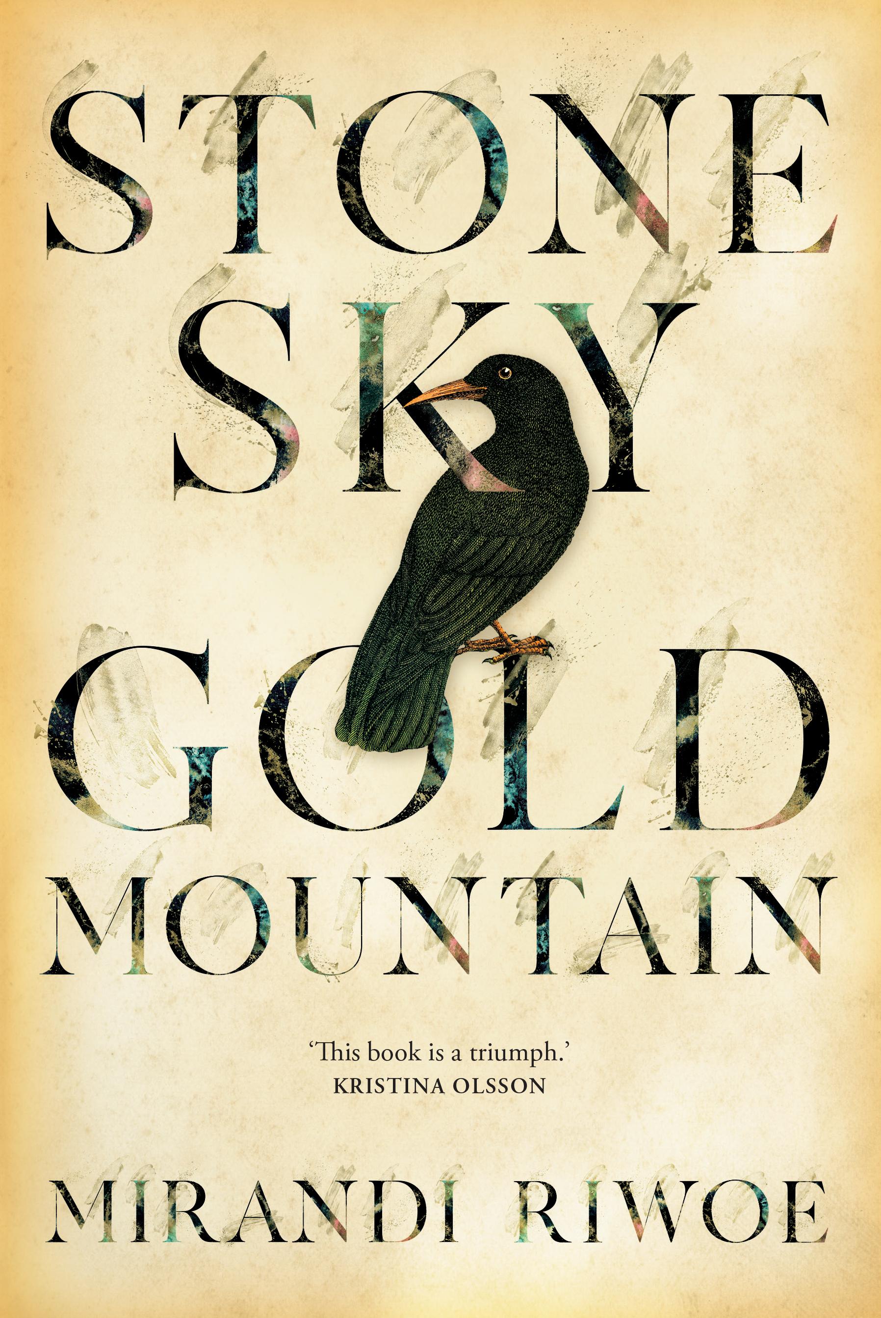 Stone Sky : stone, Review:, Stone, Mountain, Mirandi, Riwoe, Theresa, Smith, Writes