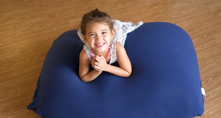 Upgrade Your Living Space with the Yogibo Mini Bean Bag - Theresa's Reviews -www.theresasreviews.com