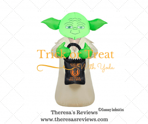 How to Have a Kid Friendly Halloween in 2015 - Theresa's Reviews - www.theresasreviews.com