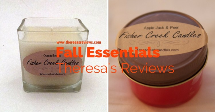 Fall Essentials for the Modern Woman - Theresa's Reviews - www.theresasreviews.com