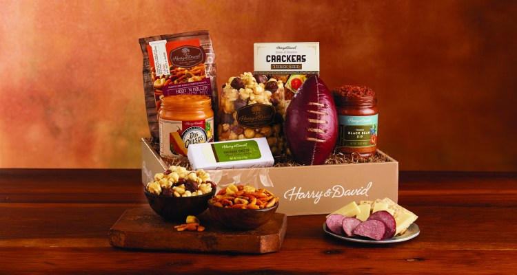 2016 Super Bowl Party Food Ideas - @harryanddavid - Theresa's Reviews - www.theresasreviews.com