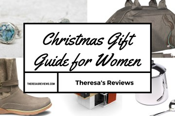2015 Christmas Gift Guide for Women - Theresa's Reviews - www.theresasreviews.com