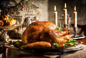 Thanksgiving Recipe Roundup - Theresa's Reviews - www.theresasreviews.com - Recipe by Little Rusted Ladle - Photo by Jena Carlin Photography