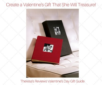 Create a Valentine's Gift She'll Treasure - Valentine's Day Gift Guide - Featuring @koloalbums - Theresa's Reviews - www.theresasreviews.com