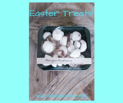 7 Ideas for Delicious Easter Treats - Featuring @enchantedbakes - on Theresa's Reviews www.theresasreviews.com