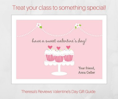 Theresa's Reviews Valentine's Day Gift Guide - Featuring @StudioNotes - www.theresasreviews.com
