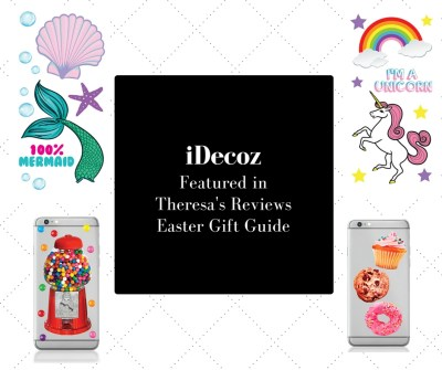 Easter gift guide - gifts for the Easter basket - Featuring @idecoz-inc - on Theresa's Reviews