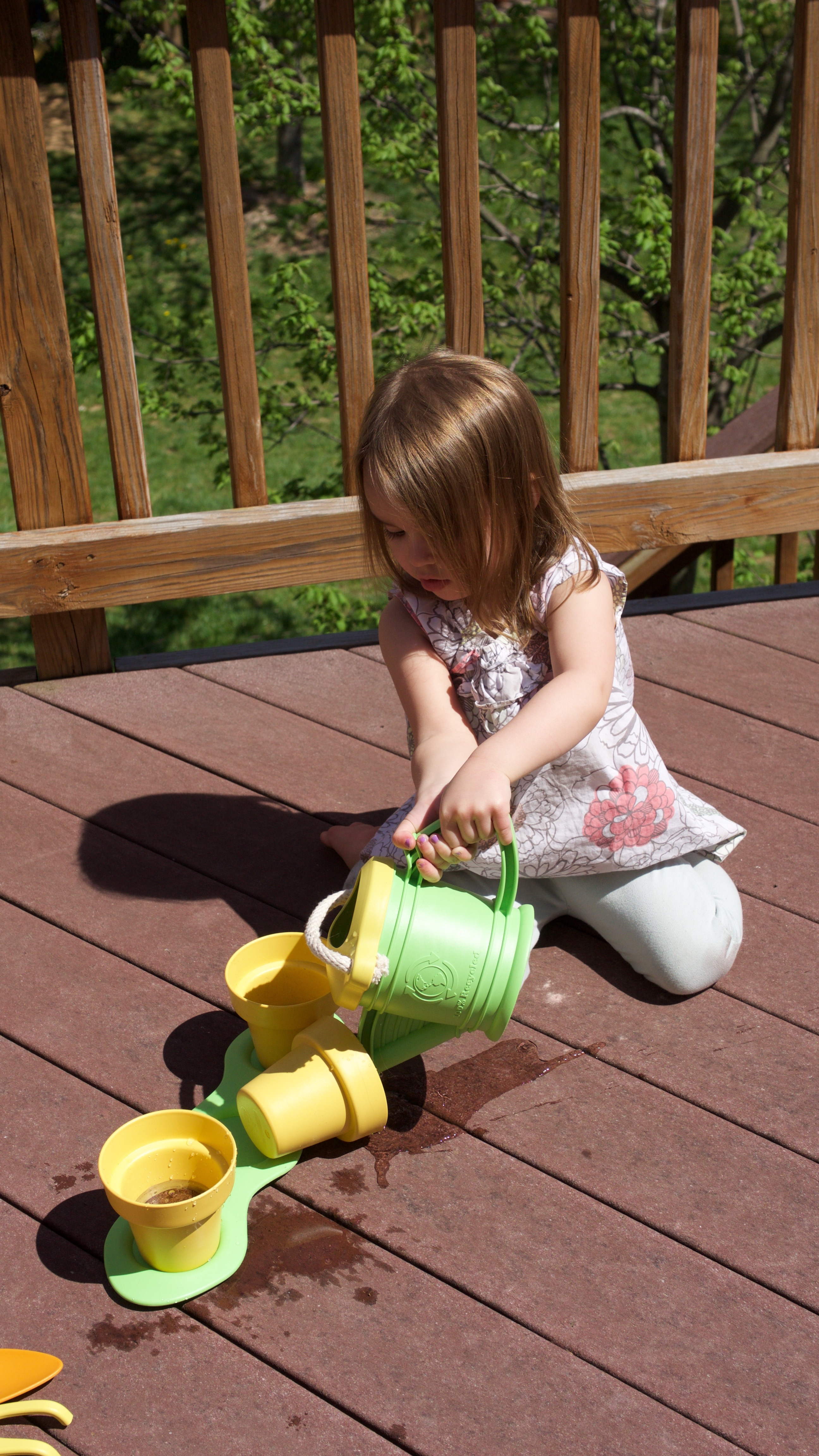 6 Tips For Gardening With Kids | Theresa\'s Reviews