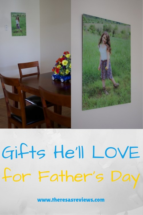 What to Buy Dad for Father's Day 2016 (& Giveaway) - @fractureme @Theresapickett1