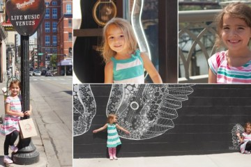 4 Kid-Friendly Places in Downtown Nashville