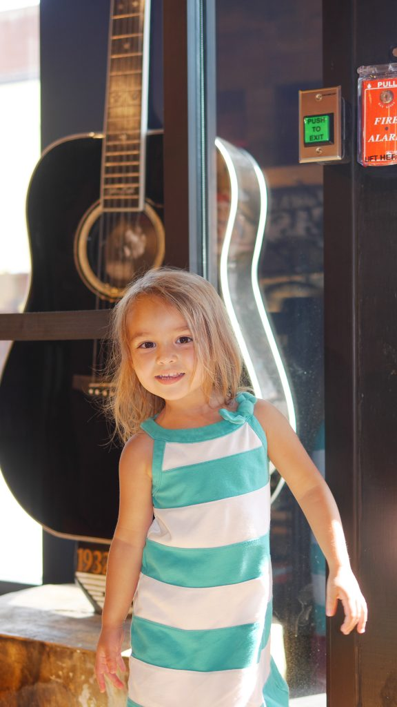 4 Kid-Friendly Places in Downtown Nashville - Johnny Cash Museum  - Theresa's Reviews