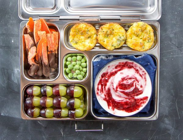 Back-to School-Lunches: 5 Expert Tips Your Kids Will Love - photo credit: Michele Olivier - Found on www.theresasreviews.com