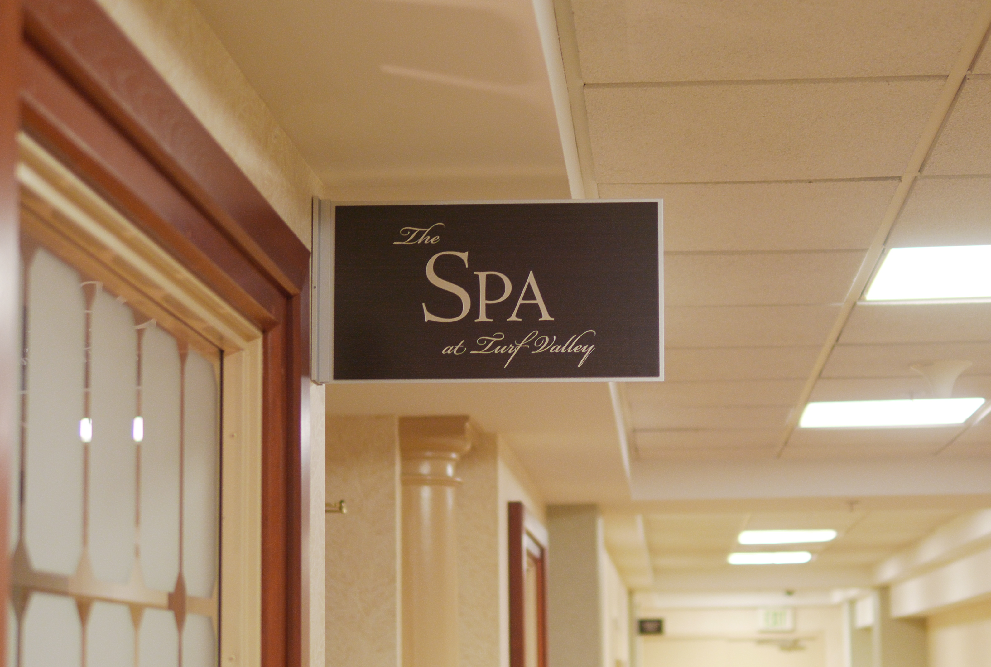 Merveilleux Cloud 9 Living: SpaFinder Gift Card Experience   Wedding Anniversary Spa  Getaway At The Turf