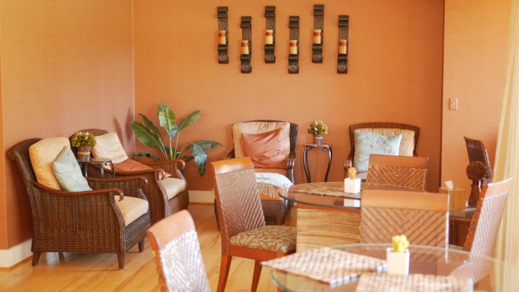 Cloud 9 Living: SpaFinder Gift Card Experience - Wedding Anniversary Spa Getaway at the Turf Valley Resort & Spa @turfvalley @cloud9living - Found on www.theresasreviews.com