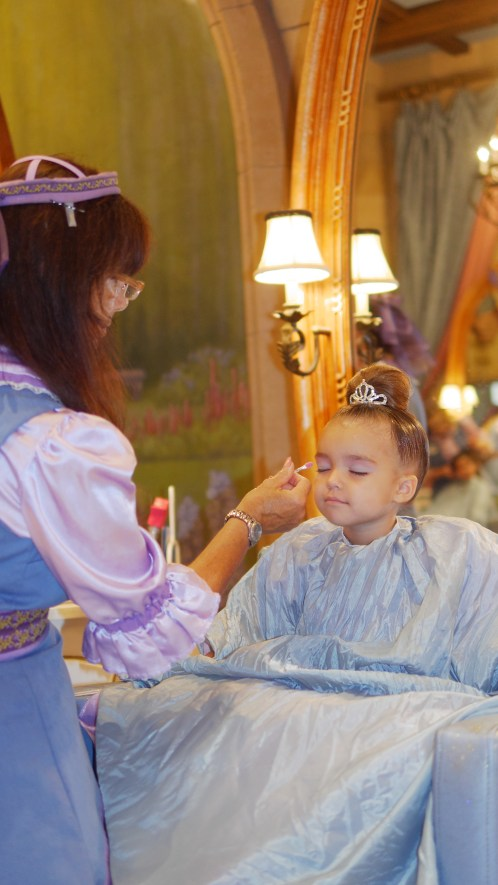 Magical Moments At Walt Disney World's Magic Kingdom - Found on www.theresasreviews.com