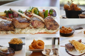 Restaurant Review: Alexandra's American Fusion of Turf Valley @turfvalley @dinealexandras - Found on www.theresasreviews.com