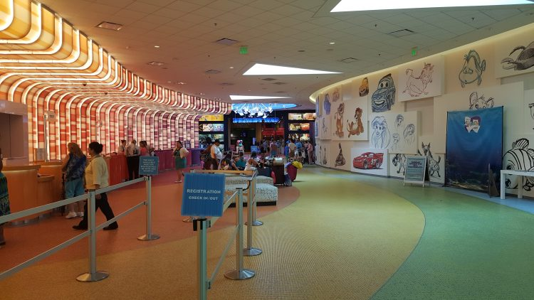 Walt Disney World's Art Of Animation Resort - Found on www.theresasreviews.com