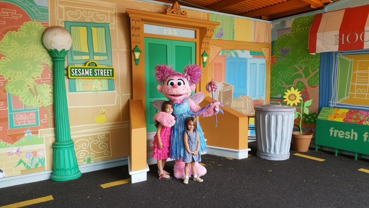5 Tips For Visiting Sesame Place in @VisitBucksPA - Found on www.theresasreviews.com