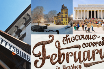 10 Kid Friendly Mid-Atlantic President's Day Weekend Destinations