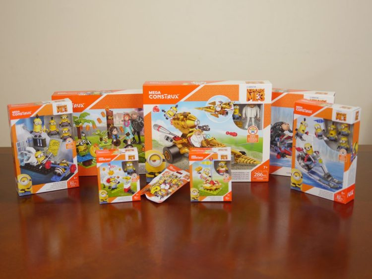 Win this whole set!