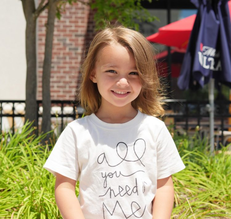 3 Tips For Getting Your Daughter's Hair Cut. Tip #3: Have ideas for your child's hair style.