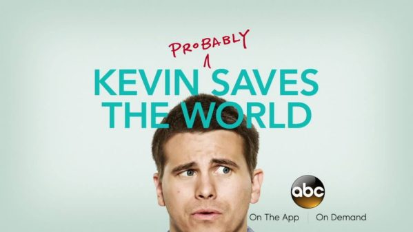11/7 to 11/9 Follow Theresa's Reviews with#KevinProbably and #ABCTVEvent