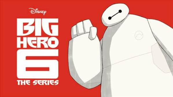 11/7 - 11/9 Follow Theresa's Reviews with #PixarCocoEvent and #BigHero6