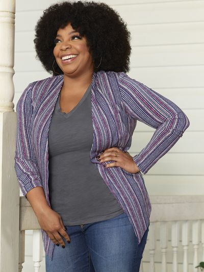 "KEVIN (PROBABLY) SAVES THE WORLD – ABC'S ""Kevin (Probably) Saves the World"" stars Kimberly Hébert Gregory as Yvette. (ABC/Bob D'Amico)"