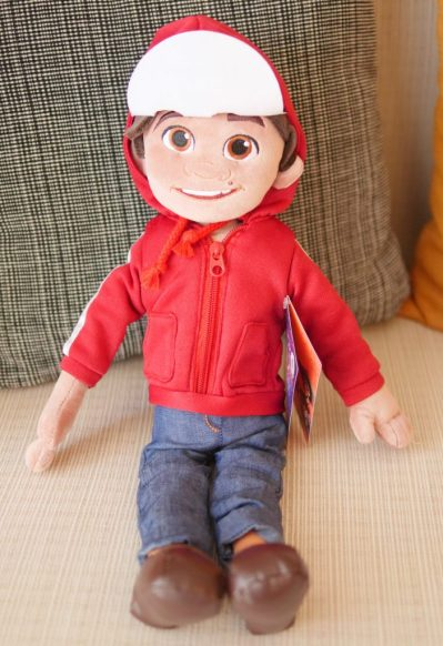 Coco Miguel Plush Figure - Theresa's Reviews - 10 Must-Have Disney Pixar Coco Toys#PixarCocoEvent