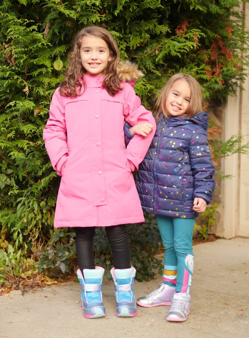 My children loved trying out their new Tsukihoshi shoes so much they made a short play about it on YouTube! - Theresa's Reviews 2017 Christmas Gift Guide For Children